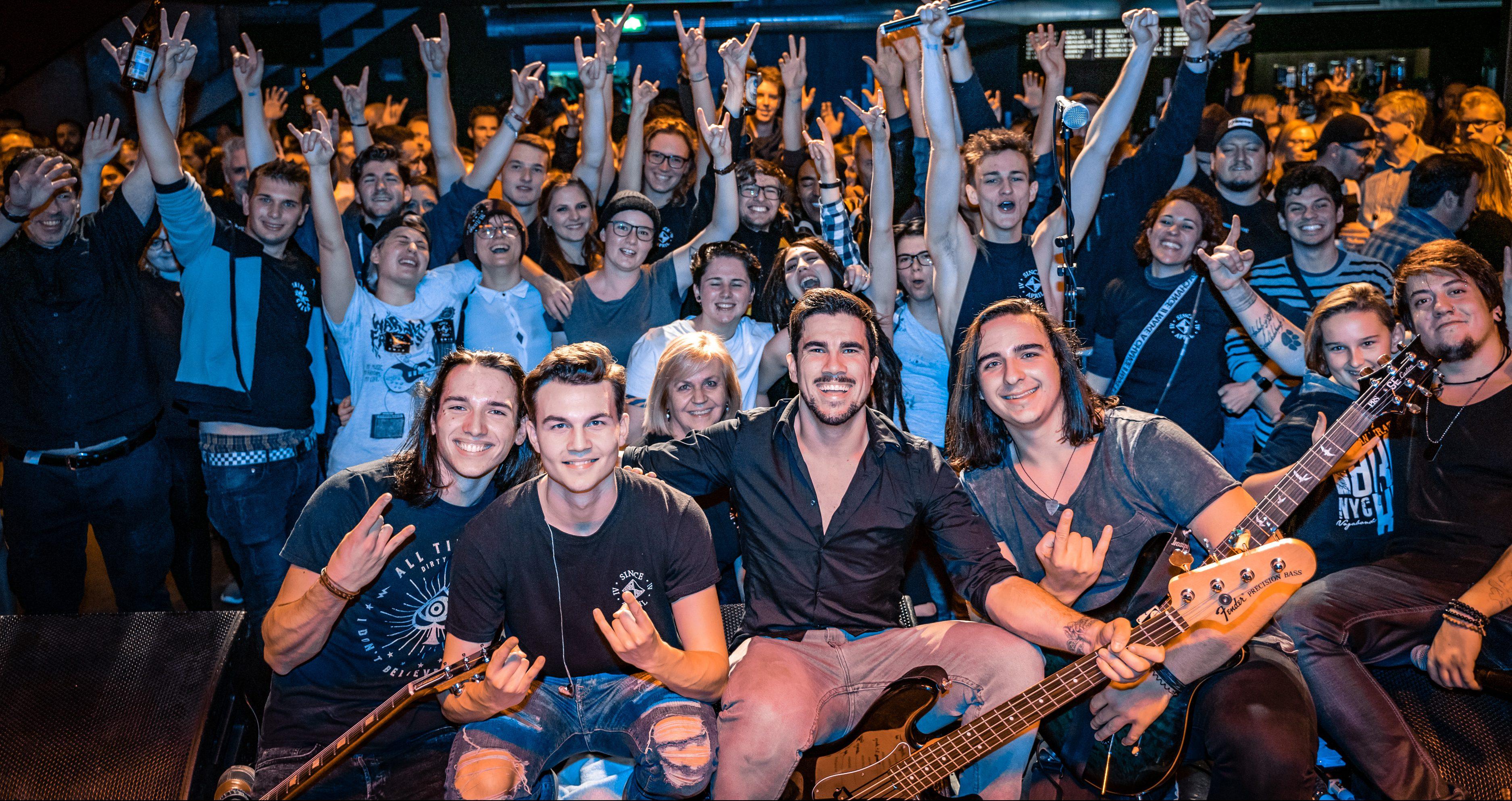 Münchner Band des Jahres